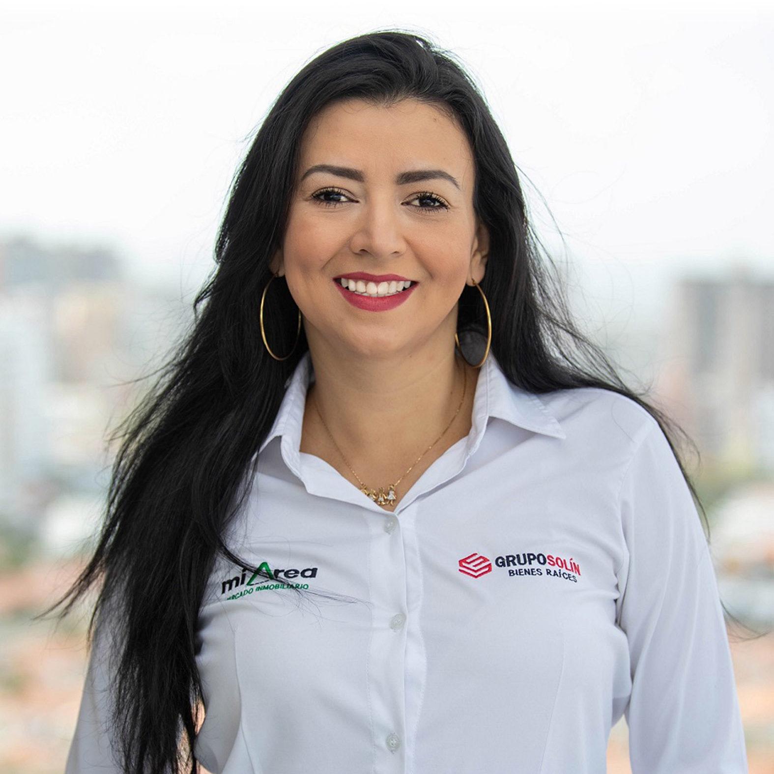 Milena Paez - Grupo Solin